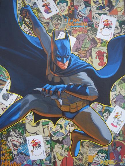 Batman-Legacy