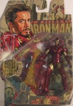 Ironman-custom figure-72