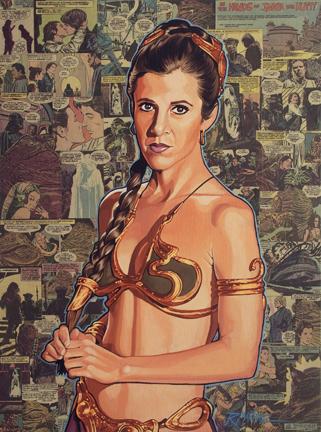 Princess Leia-comics72