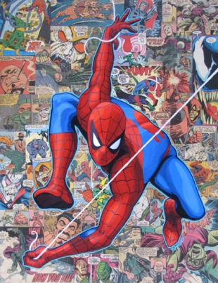 Spiderman-Legacy