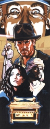 Official Indiana Jones: Raiders of the Lost Ark