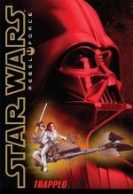 Star Wars Rebel Force: Book 5 Cover Illustration (Front)