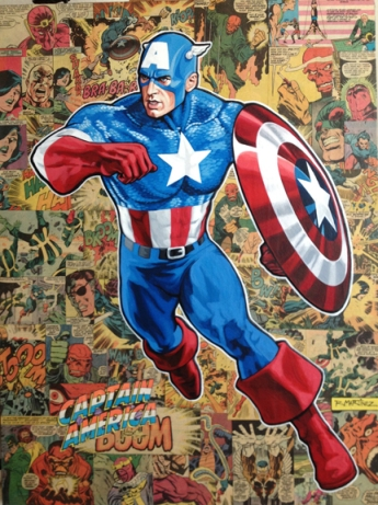 Cap America-legacy